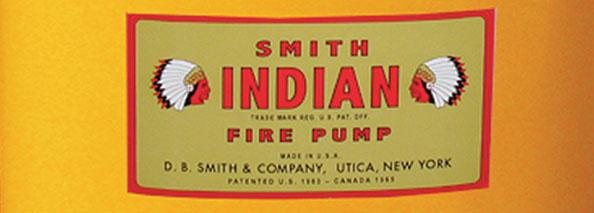 D. B. Smith & Co.