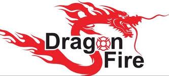 Dragon Fire Gloves