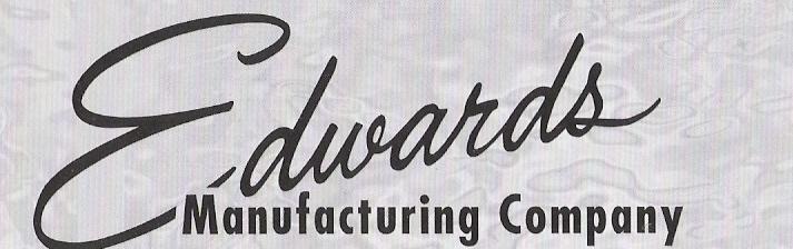 Edwards Manufactring