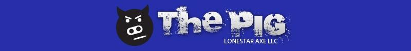 Lonestar Axe, LLC.