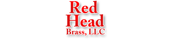Red Head Brass Inc.