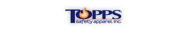 Topps Safety Apparel