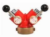 Protek 520-BC Hydrant Wye