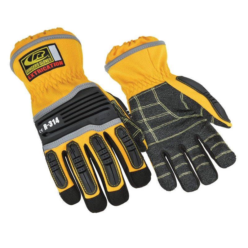 314A RINGERS RESCUE EXTRICATION GLOVES