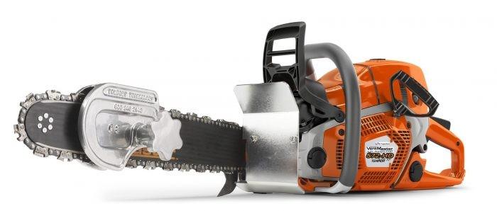 572-HD VentMaster Chain Saw