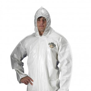 ChemMax 2 Coverall C2B414