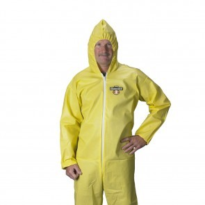 ChemMax 1 Coverall C55414