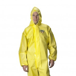 ChemMax 1 Coverall C70130