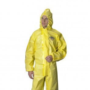 ChemMax 1 Coverall C70150