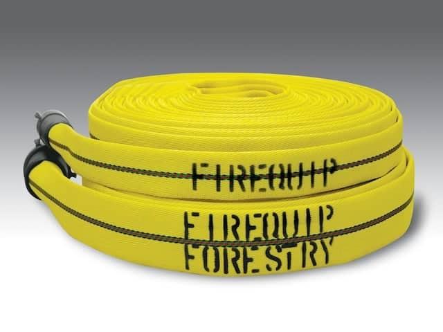 FIREQUIP WILDLAND ULTRA FORESTRY HOSE