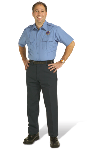 PA27 TOPPS PUBLIC SAFETY WORK HORSE TWILL PANTS