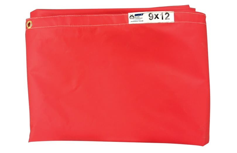 SALVAGE COVERS RED