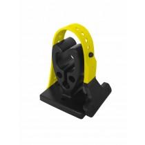 1005-S Stow-N-Lok Bracket Yellow Strap