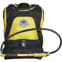 Indian SmokeChaser Pro 5-Gallon Fire Pump with Fedco Pump