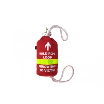 230R WATER RESCUE THROW BAG WITH 75 ft. ROPE