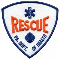 5313 PA Department of Health Rescue