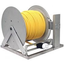 CMW 6020 Single Electric Rewind Rescue Reel