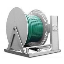 CMW 6025 6000 PSI Single Electric Rewind Breathing Air Reel