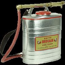90G D B Smith Indian Tank Galvanized Fire Pump 179014-1