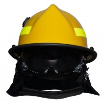 Pacific Helmet F6 Fire Rescue Helmet