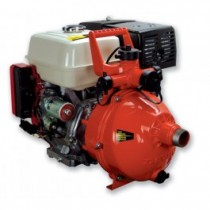 DARLEY DAVEY 9.0 HP HONDA PORTABLE PUMP