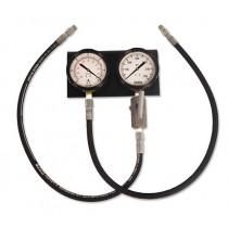Akron Brass 3 1/2'' (89 mm) Ultra-High Pressure Test Gauge Kit