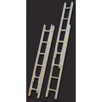 Alco-Lite Attic Ladder Fresno Style