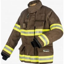 Lakeland B1 SCX Pioneer Turnout Gear Coat