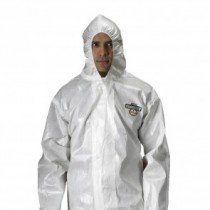 ChemMax 2 Coverall C72150
