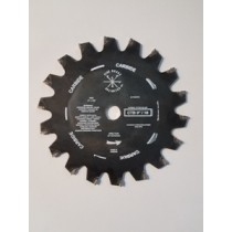 "9"" Circular Saw For Battery Power Saw"
