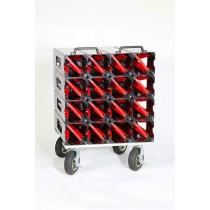 CM6060-16 Cylinder Mate Cart