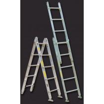 Alco-Lite Combination Ladder