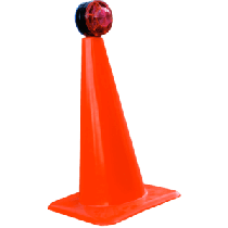 Flare Alert Beacon Cone Adaptors
