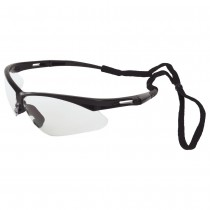 15324 Black With Clear Lens