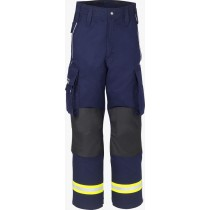 Lakeland 911 Series Extrication Pants Navy Front