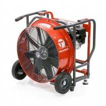Gasoline Direct Drive Power Blower direct-drive-quarter-front