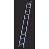 Alco-Lite Double Hook Roof Ladder