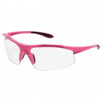 18618 Ella Pink Frame Clear Lens