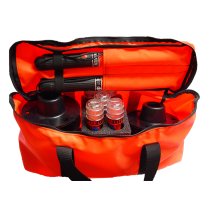 Landing Zone Kit in Carrying Bag