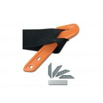 EMI 4002 Lifesaver Plus Seat Belt Cutter