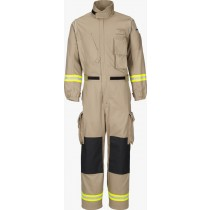 Lakeland OSX 911 Series Extrication Coverall Front