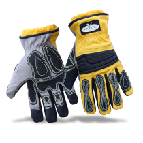 Majestic MFA90B Extrication Glove with Blood Borne Pathogen Liner