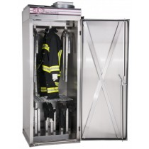 Milnor FC-3 Gear Guardian Drying Cabnet