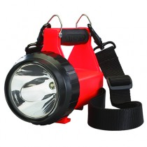 FIRE VULCAN LED WITH STRAP