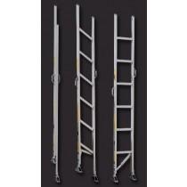 Alco-Lite Folding Attic Ladder