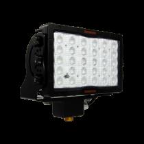 HiViz LED SL-X-15 28,000 Black Side View