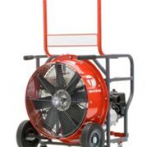 Gas Powered Belt-Driven Power Blower