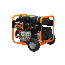 Generac GP Series Generators
