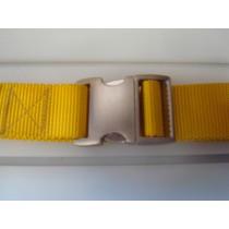 1.5″ Wide Heavy Duty Strap Kit w/ Metal Buckle