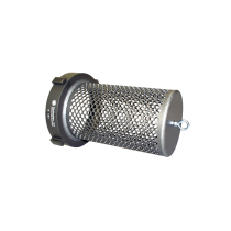 Harrington Barrel Strainers – Female Rigid